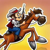 Amazing Cowboy