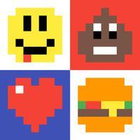 Pixel Quiz - Emoji