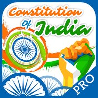 Constitution of India:iConstitution English-Hindi