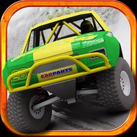 Monster Truck Driving Parking Game 2017