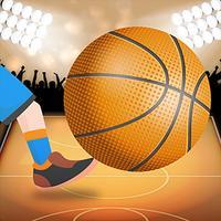 Don't Trip - Basketball Mayhem