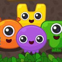 Monster Match 3 - Games Singing Monster