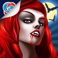 Vampireville: haunted castle adventure