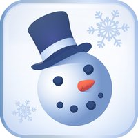Snowman Builder VR