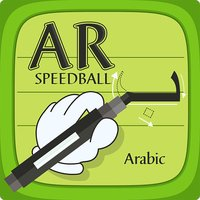 AR Speedball Arabic LH