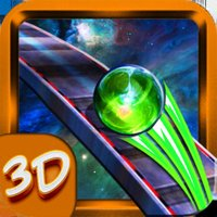 Galaxy Roll Ball 3D