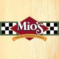Mio's Pizza Ordering App