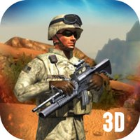 Swat FPS Fire 3D