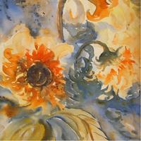 Tamara's Watercolors