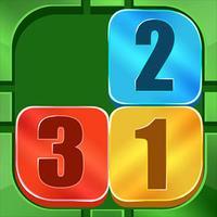 Number Puzzle Crush - Free Addicting Number Games