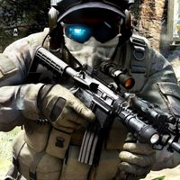 Action Strike - Modern FPS