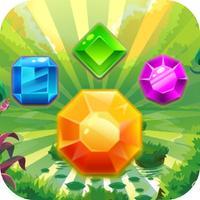 Jewel Diamon Blast Game