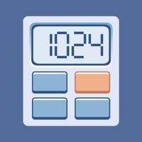 Dev Calc Pro (Hex Dec Oct Bin)