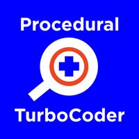 Procedural TurboCoder 2016 CPT Codes, HCPCS & MUE.