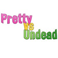 Pretty vs Undead