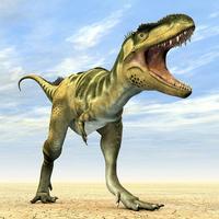 Dinosaurs Prehistoric Animals