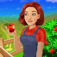 Fruits Inc - build your farm, meet new friends, make partnerships