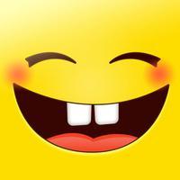 笑话吧--最新版,天天都有搞笑段子,总共十万个新潮内涵冷笑话