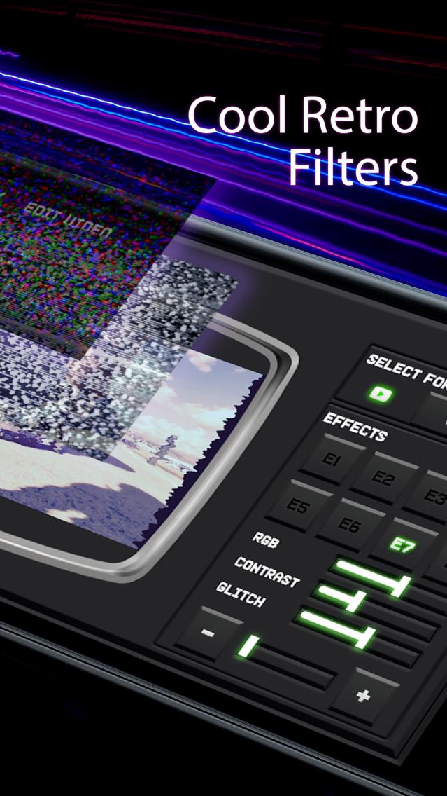 Channel 90S Vhs Video Filters - BerkshireRegion