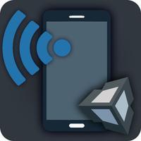 Unity 5 wireless remote