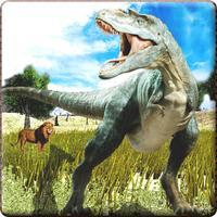 Dinosaur Attack: Survival Game
