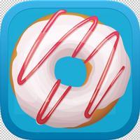 Donut Match Mania