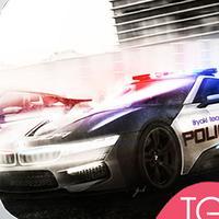 Police Games - Police Car Driving Simulator 2017