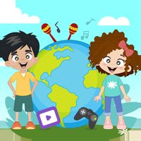 كريم و جنى - عالمنا