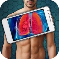 Simulator X-Ray Lungs Check