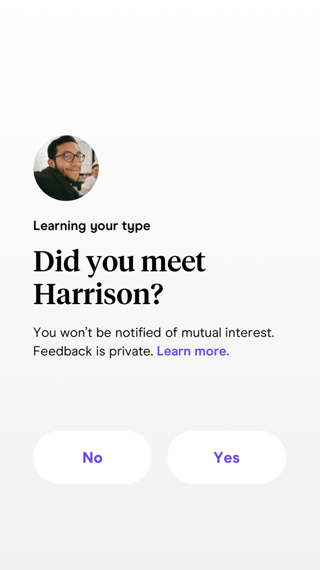 Hinge: Dating & Relationships App for iPhone - Free Download