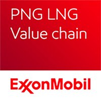 PNG LNG Value chain