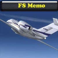 Flight Simulator Memo - FREE