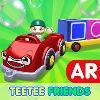 SmileToy : TeeTee & Friends AR