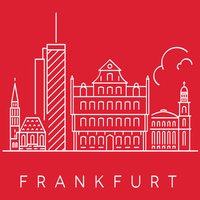 Frankfurt Travel Guide .
