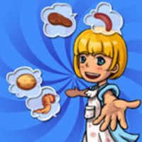 Girls Cooking Games - Free barbecue cooking games