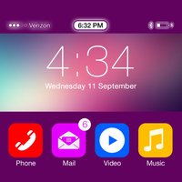 The Themes - Theme maker for your iDevice