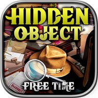 Hidden Objects: Free Time