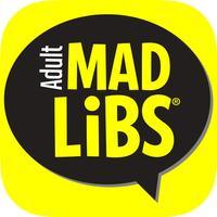 Adult Mad Libs