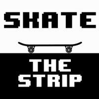 Skate The Strip