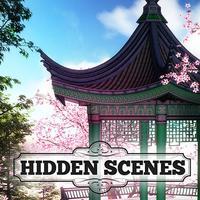 Hidden Scenes - Beautiful Orient