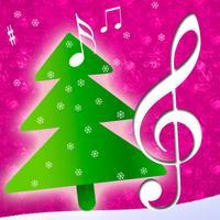 Christmas Carols - Songs to Hear & Sing Along