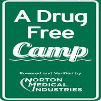 A Drug Free Camp