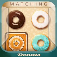 Donuts Matching Game
