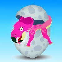 Little DinoFun - Fun Science Dinosaur Toddler Game