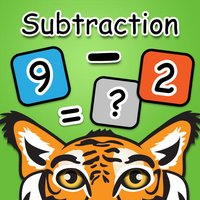 Subtraction Fun - Let's subtract some numbers