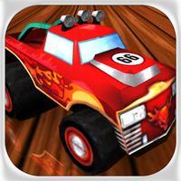 Playroom Racer HD