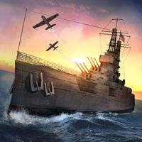 Ships of Battle: The Pacific