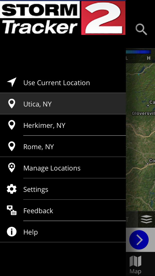 WKTV - StormTracker 2 Weather App for iPhone - Free Download