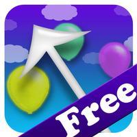 Arrows v.s Balloons Free
