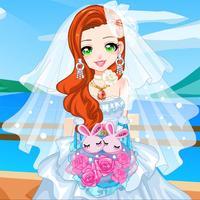 Wedding Dresses - Bride Games